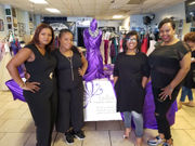 Ladies First donates free prom dresses for Staten Island teens