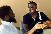 2 black men arrested at Philadelphia Starbucks get apology from police