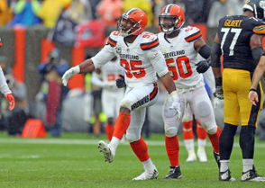 CLEVELAND, Ohio -- Sunday afternoon presented roster challenges galore for the Browns and their coaching staff. They didn't have linebacker Christian Kirksey, one of the team's most durable players. They were also without defensive end Emmanuel Ogbah. Oh, then there was that whole Josh Gordon thing. Gordon, since traded to the Patriots, was inactive Sunday after the Browns announced they were going to release him. Sunday's game wasn't nearly as long as Week 1 against Pittsburgh. The offense played 62 snaps. The defense was on the field for 66. Here is a closer look at the Browns' snap counts from Sunday.