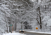 Which Ohio city endured the most snowfall this winter? Ranking Top 30