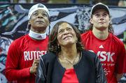 Rutgers' C. Vivian Stringer reaches 1,000 career wins | Gov. Murphy: 'A notable achievement that should make N.J. proud'