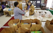 How you can help these 8 local food banks and pantries as holidays approach