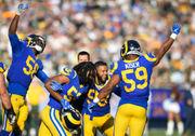 NFL Power Poll: Rams, Chiefs hold steady; where do Eagles, Steelers, Ravens fall?