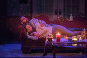 Bring your stamina to Third Rail Rep's 'John,' a play about 'everything'