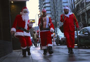 SantaCon, John Legend Christmas tour and more: Things to do in Portland