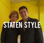 Staten Island's Best Dressed: This week's local fashion standouts