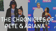 Pete Davidson and Ariana Grande split: The rise and demise of their A-list relationship