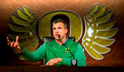 Oregon Ducks football recruiting: Announcement times, predictions for top remaining targets