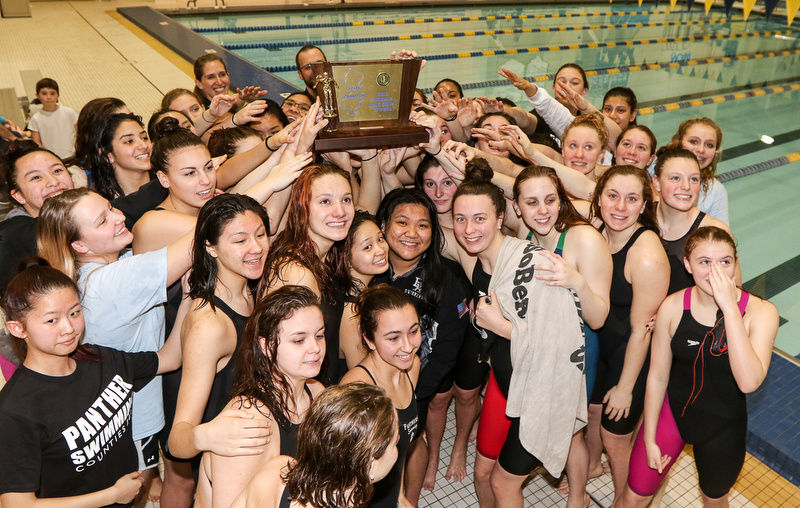 a57458483eca1 Bridgewater-Raritan is the NJ.com Girls Swim Team of the Year, 2018