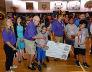 Seen@ photos: Sheriff Michael J. Ashe Jr. C3 Forest Park Basketball League All-Star Game at Hall of Fame