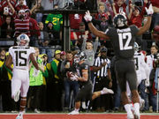 Oregon's bid in the Pac-12 North takes critical blow in fourth straight loss to Washington State