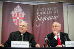 Saginaw Diocese to name five additional priests with sexual abuse complaints