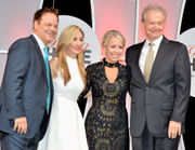 5th annual Giving Hope gala recognizes heroes who help others