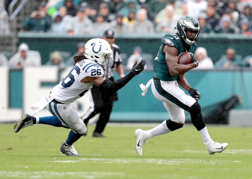 9fe3889e6dd Eagles' practice squad serves as legitimate stepping stone: 8 players  promoted, 10 more waiting | Josh Adams, B.J. Bello, Tre Sullivan