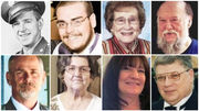 Obituaries from The Patriot-News, March 20, 2018