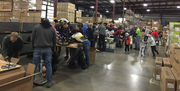 'Elves' build 1,100 bikes for unsuspecting neighborhood in Grand Rapids