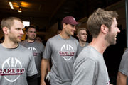 Kirk Cousins a Viking for now, but post-football? It's Michigan
