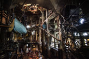 Pa.'s Mercer Museum of 'junk' gives insight into American history: Cool Spaces