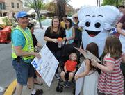 His smile goes viral, inspires Nazareth community