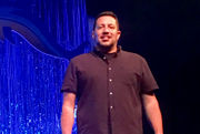 'Jokers' Sal Vulcano & Jay Miller co-host 'CSI's Got Talent': Check out photos of the competition