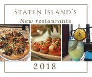 Good eats: 50 Staten Island restaurants that opened in 2018
