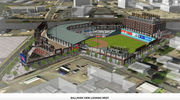 New Polar Park website allows fans to submit ideas for the Worcester Red Sox ballpark