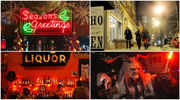 Cleveland bars roll out Christmas parties, holiday spirit