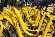 Bike-share giant ofo is back in Worcester: Last year company saw 27,471 rides in three months