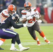 cleveland browns football news nfl coverage