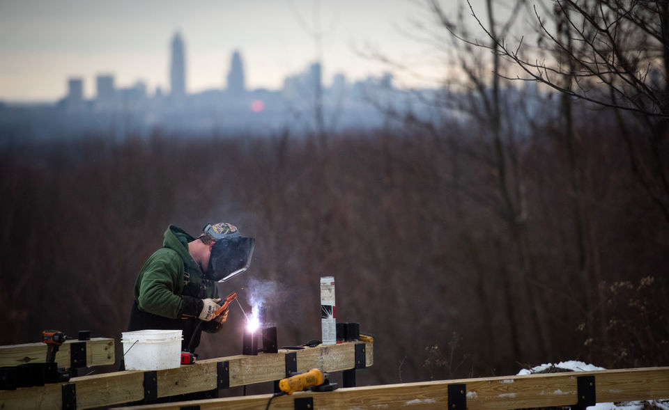 Lookout Ridge among new, improved trails to explore in Cleveland Metroparks