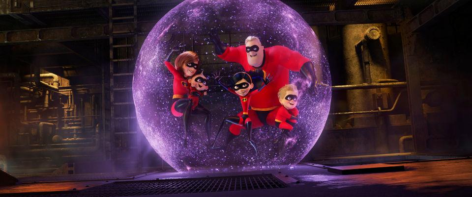 the top 10 animated films of 2018 nola com