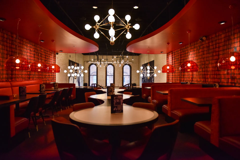 Jim Brady's restaurant set to open December 10 in Downtown Ann Arbor