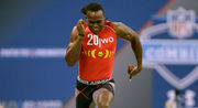 Alabama Roots: Who's run the fastest 40 at the NFL Combine?