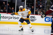 NHL power rankings: Predators No. 1 as P.K. Subban goes on IR; Sidney Crosby's Penguins tumbling; Alex Ovechkin's Capitals rising