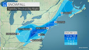 Staten Island spring snow storm forecast: What you need to know