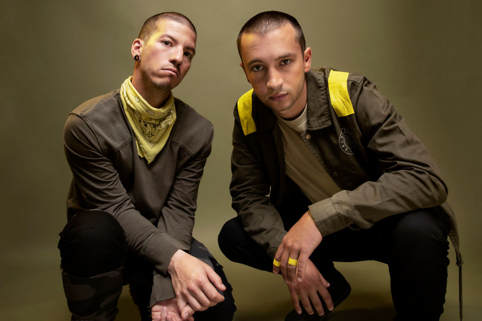 All 65 Twenty One Pilots songs ranked from worst to best