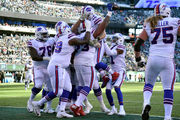 Report card: Buffalo Bills jump over Jets early on way to dominating victory
