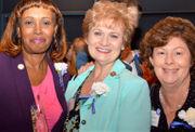 100 'Great Nurses' from across Louisiana honored