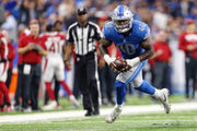 Four lines of chemistry the Lions must start to build in OTAs