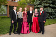 Prom photos 2018: East Syracuse Minoa High School senior ball, June 9