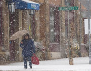 N.J. weather: Snowfall totals from nasty November storm, county-by-county
