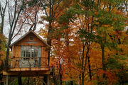 20 unique Airbnb homes to check out fall foliage in Upstate NY