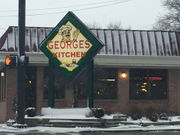 Best Soup in Cleveland winner is George's Kitchen's chicken noodle (video, photos)