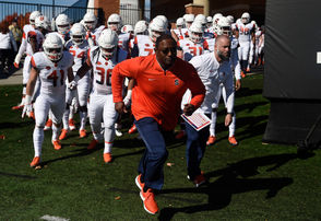 "Syracuse, N.Y. -- Is Saturday's game against Notre Dame at Yankee Stadium the biggest Syracuse football game since ...? The line of demarcation for many fans seems to be 2001, when a conference championship was at stake on the road against the top-ranked team in the country.  Syracuse coach Dino Babers doesn't quite view it that way. ""I don't see this as one of the biggest games since 2001,"" Babers said earlier in the week, responding to a reporter's premise. ""To me, this is like a freebie. We're 4-0 in the second part of our season. We have a nonconference opponent we're playing, and, it doesn't affect our conference standings, but it does affect our overall record."" But do you agree with that? There is a strong case to be made Saturday's contest is one of the most important games in a long time (or is it?), given what's at stake should the Orange stun the Fighting Irish. So, to put this week's game in perspective, we're tossing out several Syracuse football games throughout its history, games, like Saturday's, that carry a little more weight than the average one. This isn't a list of best wins, close calls or most memorable performances. This is a list of games that reverberated long after the final whistle."