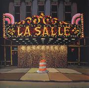 Cleveland's historic LaSalle Arts & Media Center in spotlight at pop-up art show
