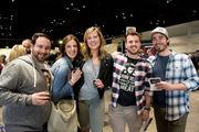 Brew Woo, Worcester's original craft beer festival, returns to the DCU Center Nov. 3