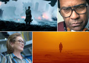 Oscars 2018: How to watch every nominee right now