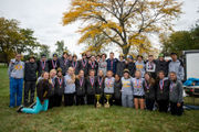 Bay City Western sweeps titles at Bay County Cross Country Championship
