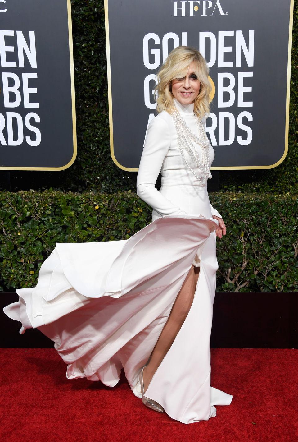 Best And Worst Dressed Golden Globes 2019 Golden Globes 2019: Best and worst dressed from the red carpet
