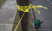 2 shot dead in Holy Cross, New Orleans police say